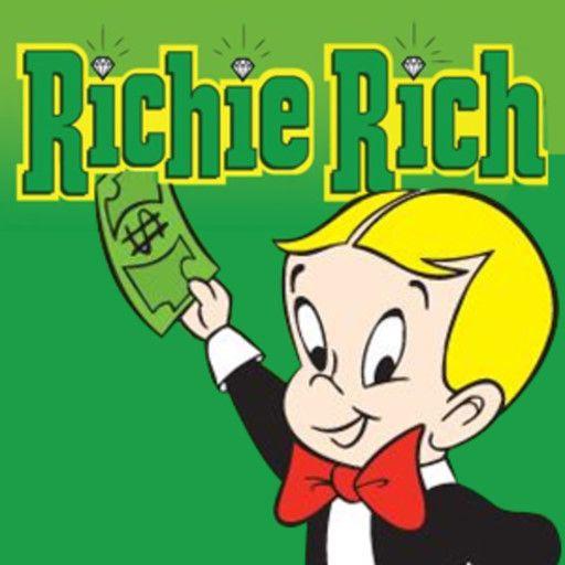 Richie Rich Gift Ideas Richie Rich Richie Rich Cartoon Kids Cartoon Characters Richie rich cartoon hd wallpaper