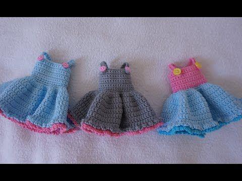 28 Best Amigurumi Doll Designs of March. Different Crochet Doll ...   360x480
