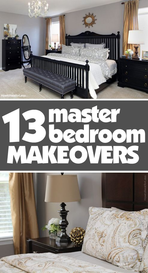 Pinterest the world s catalog of ideas Diy master bedroom makeover