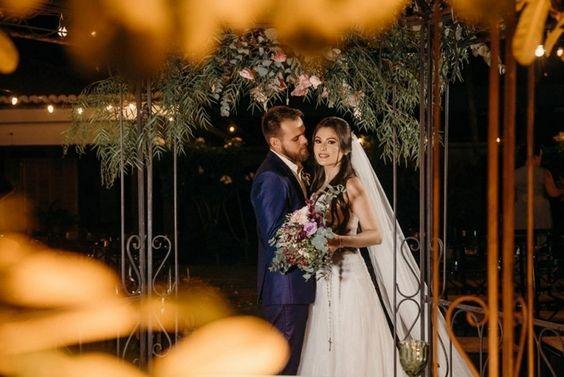 Casamento Boho  | Lu