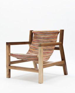bonaguro giorgio: Piateda armchair