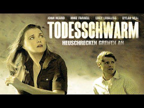 Todesschwarm Heuschrecken Greifen An Kompletter Horrorfilm Auf Deutsch Ganzer Film Kostenlos Youtube Ganze Filme Ganze Filme Kostenlos Filme Kostenlos