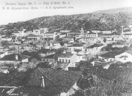 Άποψη, 1900