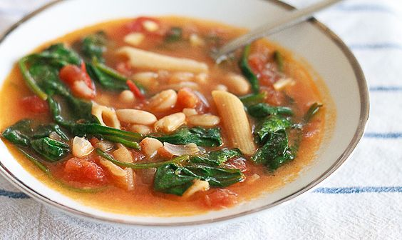 Vegetables, Chefs and Spinach on Pinterest