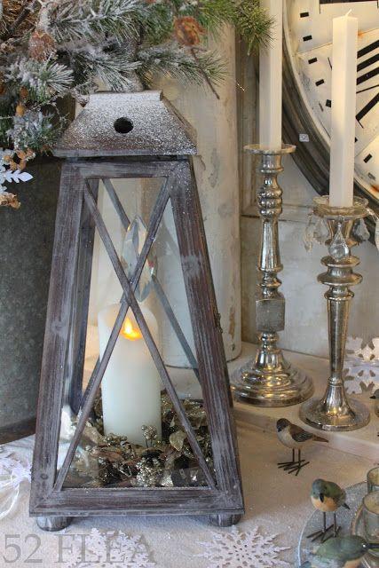52 блоха: принять за Гранит -Рождество 2012