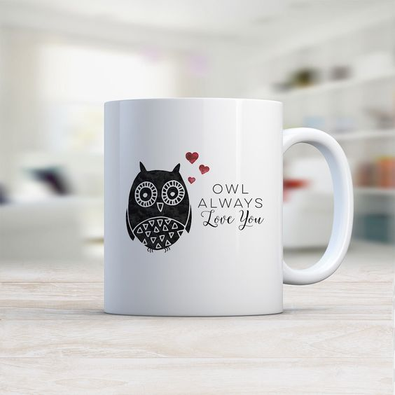 - Standard Mug (11 oz/325ml, Ceramic) - Each mug is professionally printed - Material: Ceramic, dishwasher (top rack) and microwave safe - Design printed on both sides of the mug - Please allow up to