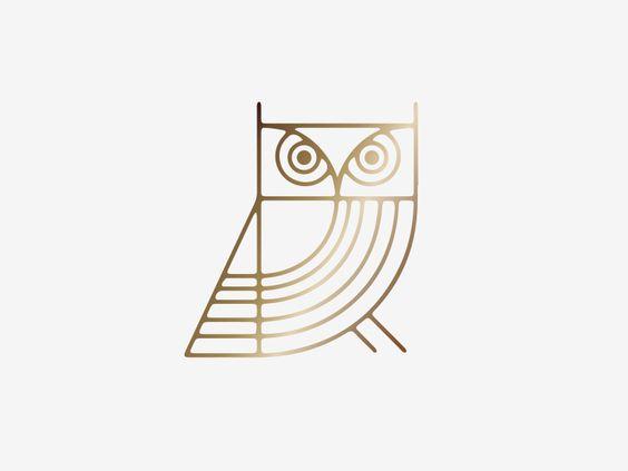 Owl by Nate Luetkehans