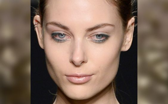 Tendências de maquiagem de outono e inverno das passarelas internacionais - Semanas de Moda Internacionais - GNT