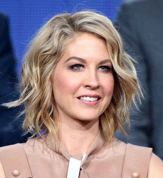 Jenna Elfman Photos: 2014 Winter TCA Tour - Day 11