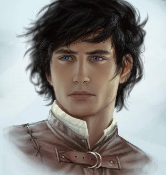 Edric Storm(Son of Robert Baratheon)