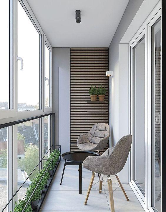 41 Cozy Apartment Balcony Decorating Ideas on A Budget