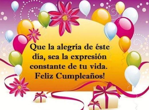 Imágenes Con Frases De Feliz Cumpleaños Para Una Persona Alegre Frases De Feliz Cumpleaños Mensajes De Cumpleaños Tarjeta De Cumpleaños Hombre