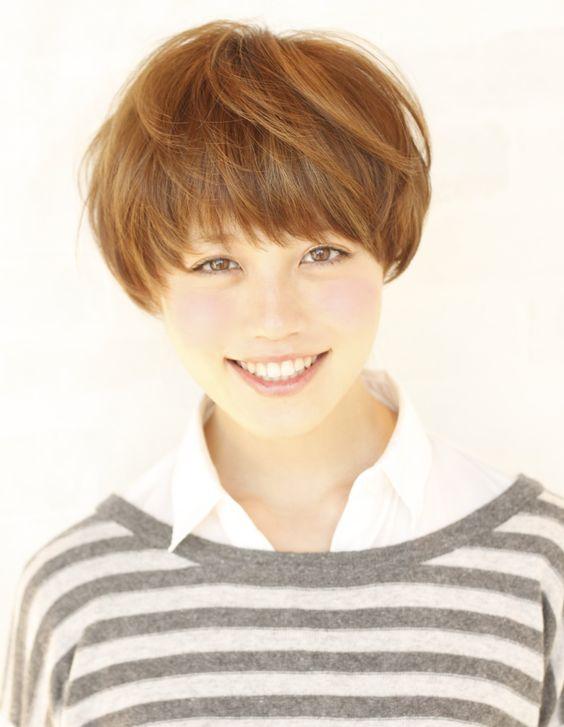 愛され女子ヘア(NB-309)の画像(1) | 銀座の美容室 AFLOAT JAPANのヘアスタイル | Rasysa(らしさ)