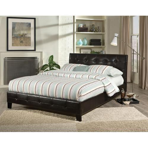 92000BED50 Standard Furniture Queen Upholstered Bed