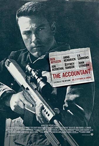 The Accountant 2016 The Accountant Movie Free Movies Online Accounting
