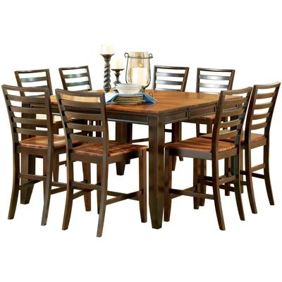 Pinterest the world s catalog of ideas for 9 piece dining room sets square