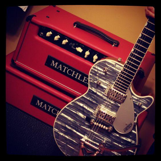 Matchless amp