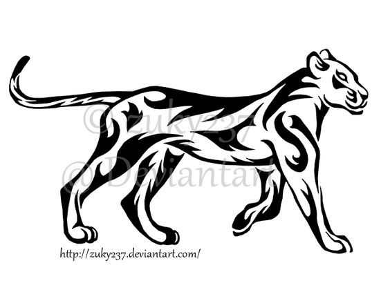 28 lioness tribal tattoo lioness tattoo stock image for Tattoo removal columbia sc