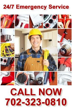 Las Vegas Electrician providing residential and commercial electrical repair and installation service. Relaible full service Electrical Contractor offering 24/7 Emergency Service. http://www.vegas-electric.com/