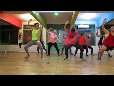 Fiebre Ricky Martin Ft Wisin Y Yandel Zumba Coreografía Euge Carro Youtube Wisin Y Yandel Coreografía Baile