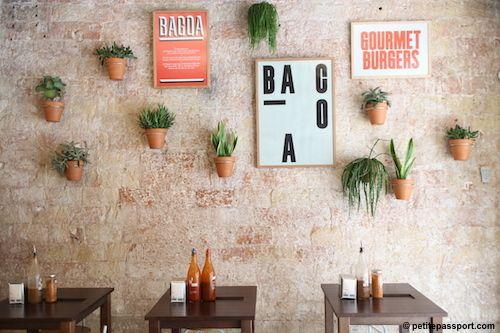 TRIED TESTED CAFE COMETA BARCELONA Dwell