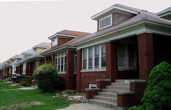 Bungalow Belt Chicago, IL 60630