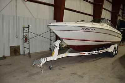 "1991 Sea Ray 225 Bowrider 22'4"" Boat & Trailer - Michigan https://t.co/NDXSrUQPmx https://t.co/0xeIegPSZF http://twitter.com/Foemvu_Maoxke/status/775399886967767041"