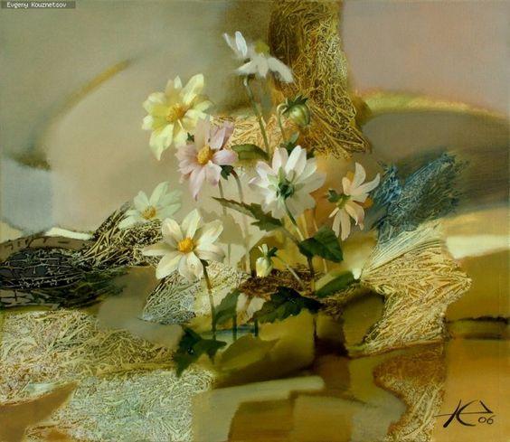 Евгений Кузнецов (Evgeny Kouznetsov) | Art