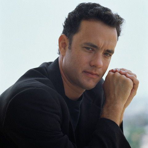 Tom Hanks - you've got to admire an actor who can make a whole movie stranded alone on a dessert island so entertaining! And Philadelphia is top of my saddest every movies, it broke my heart. So many great films. What an actor.
