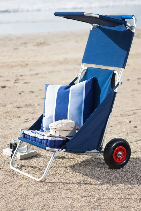 Outdoor Furniture Amp Accessories Beach Trolley Products