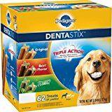 PEDIGREE DENTASTIX Large Dog Chew Treats Original 40 Treats Net Wt 9... #pets #shop https://t.co/6Fxt779gcn https://t.co/z08thKqOsZ