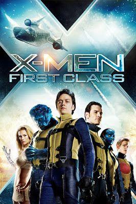 X Men First Class 2011 Dual Audio Org Hindi Brrip 480p 460mb In 2020 X Men First Class 2011 Movies