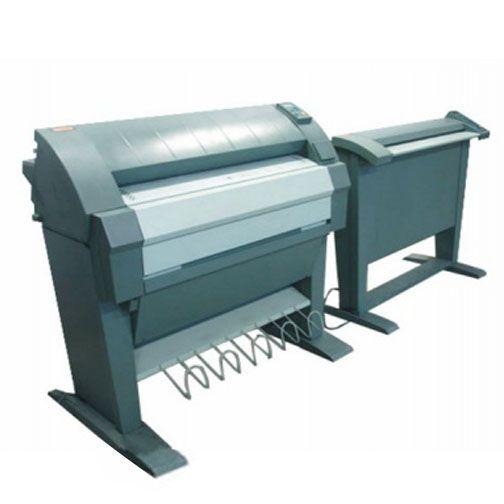 ماكينة طباعة و تصوير اللوحات الهندسية Oce9400 Surveying Printer