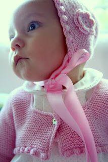 Las coletas de Marisina: Sofía en rosa