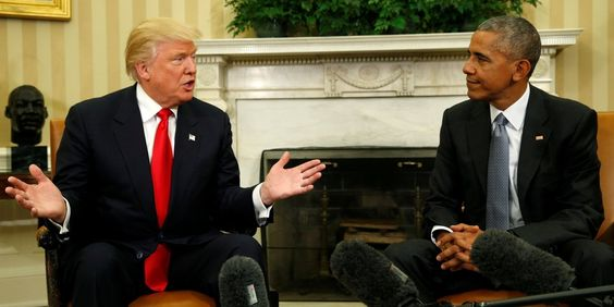 After meeting with President Barack Obama, President-elect Donald Trump said he would consider keeping two parts of the Affordable Care Act, known as...