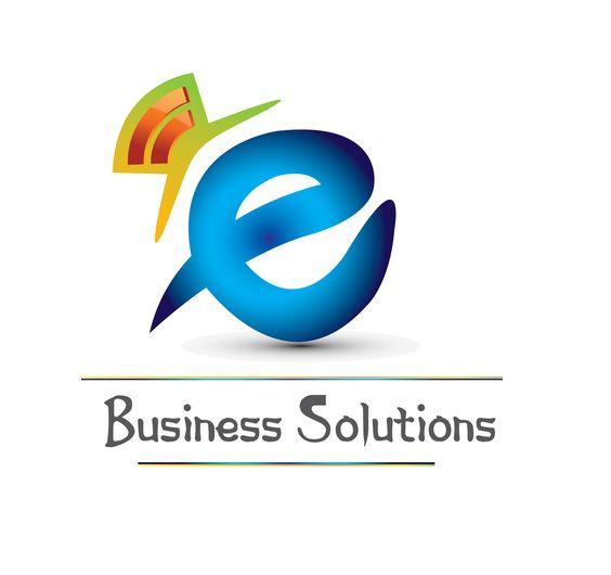 Logo Design Service: E-Business Solutions Helps You Create A