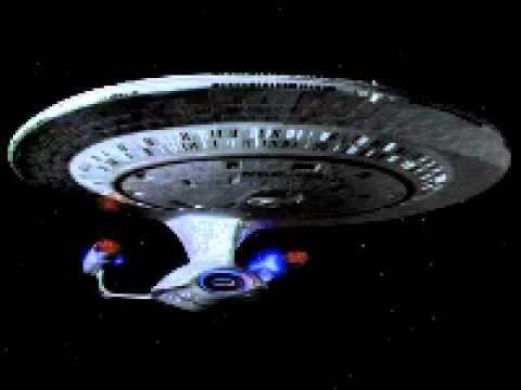 Are you a nerd who likes falling asleep to white noise?     Here's 24 hours of the Star Trek TNG Enterprise at idle, for your sleeping pleasure.