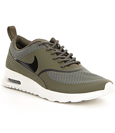 Nike Sport Air Max Thea Running Shoes #Dillards