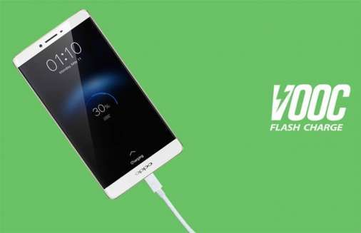Smartfony Oppo Realme Poluchat Sistemu Bystroj Zaryadki Vooc