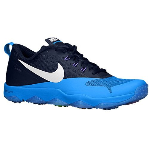 Nike Zoom Meriwether komposit omdömen
