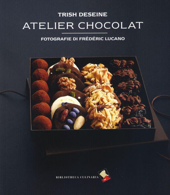 Dal tartufo all'uovo di Pasqua, tutti i segreti per produrre piccole delizie al cioccolato come un vero pasticciere.
