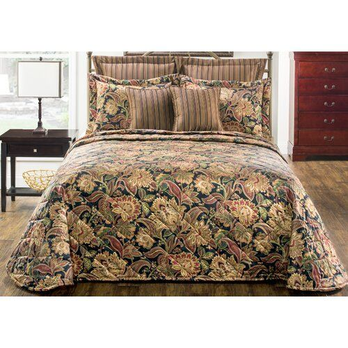 Lurline Oversized Single Bedspread In 2020 Bed Spreads Queen Bedspread Canora Grey