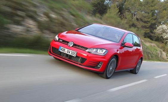 2015 Volkswagen GTI, Maybe my next car