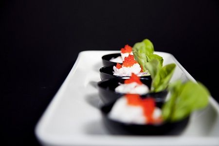 Fork Catering and Event Planning