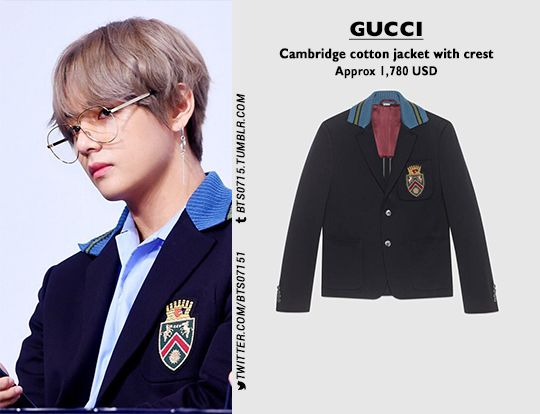 BTS FASHION/STYLE FINDER