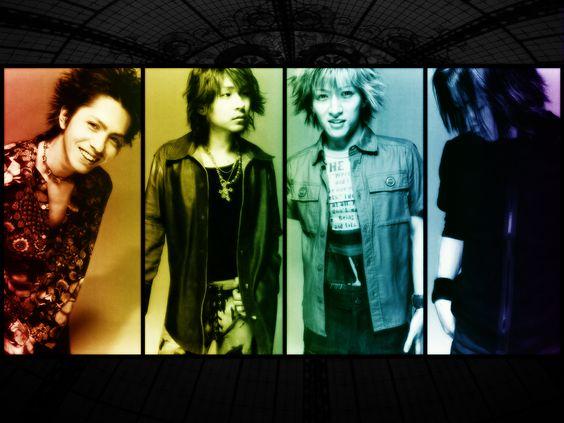 虹色L'Arc〜en〜Ciel