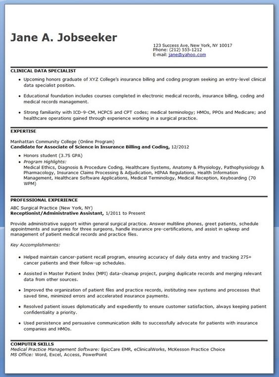 Sample Resume Account Executive Advertising jobs Pinterest