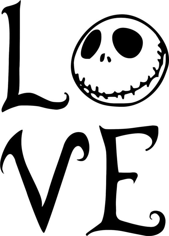 Jack Skellington Drawing Face 1000 Ideas About On