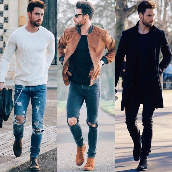 Moda Masculina Top Ⓜ️ (@modamasculinatop) • Fotos y vídeos de Instagram: