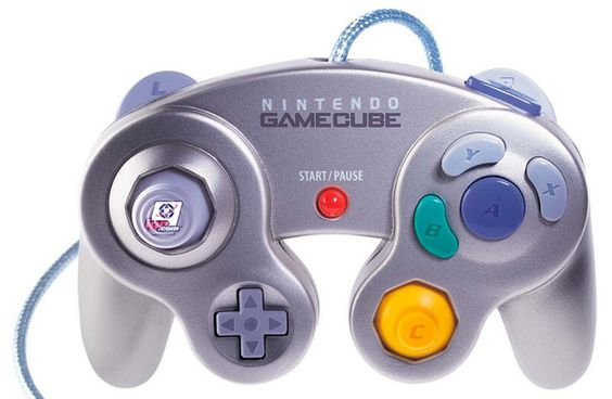 "Nintendo partnering with PDP to bring a Gamecube ""inspired"" controller to market"